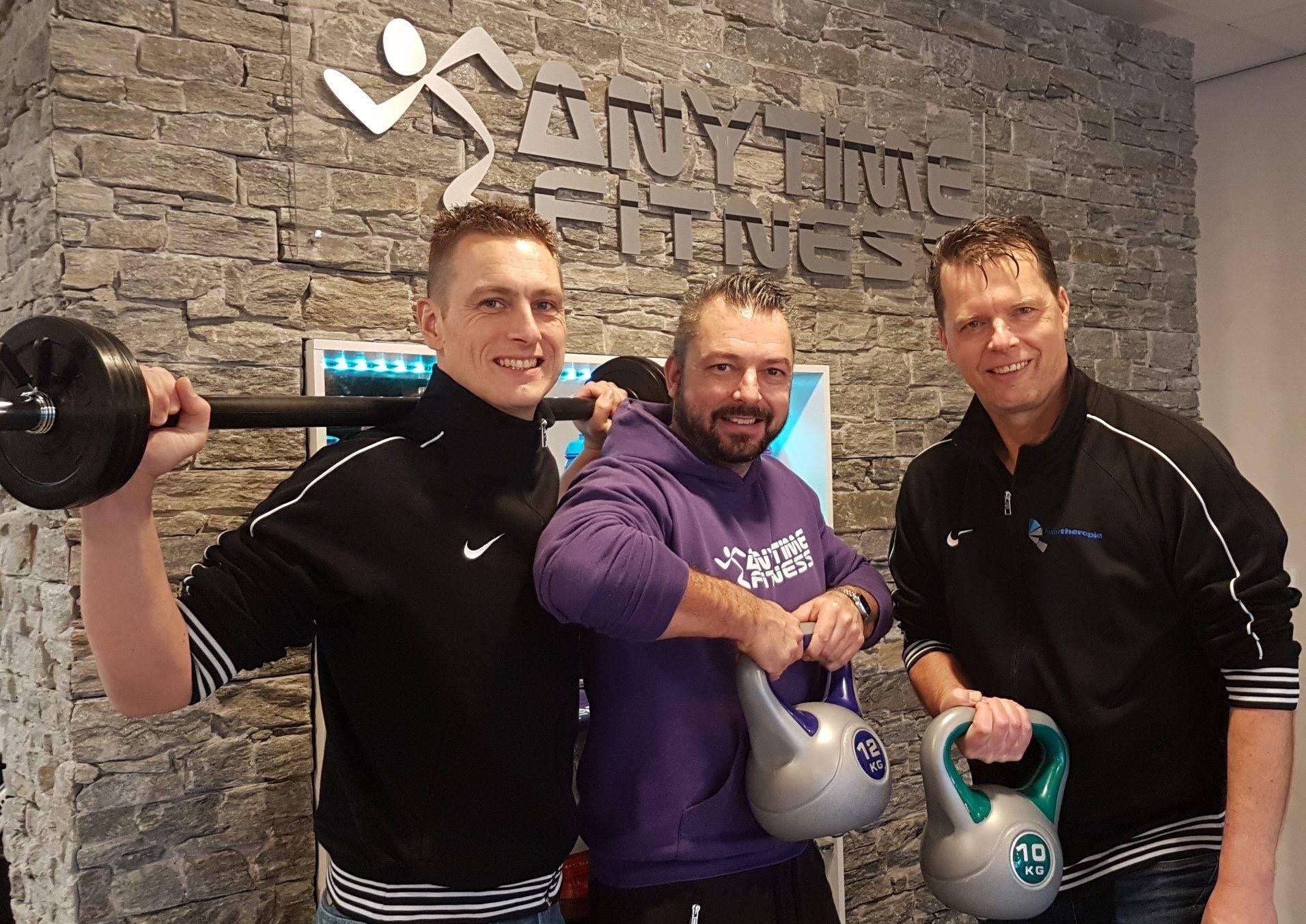 anytime fitness hollandscheveld